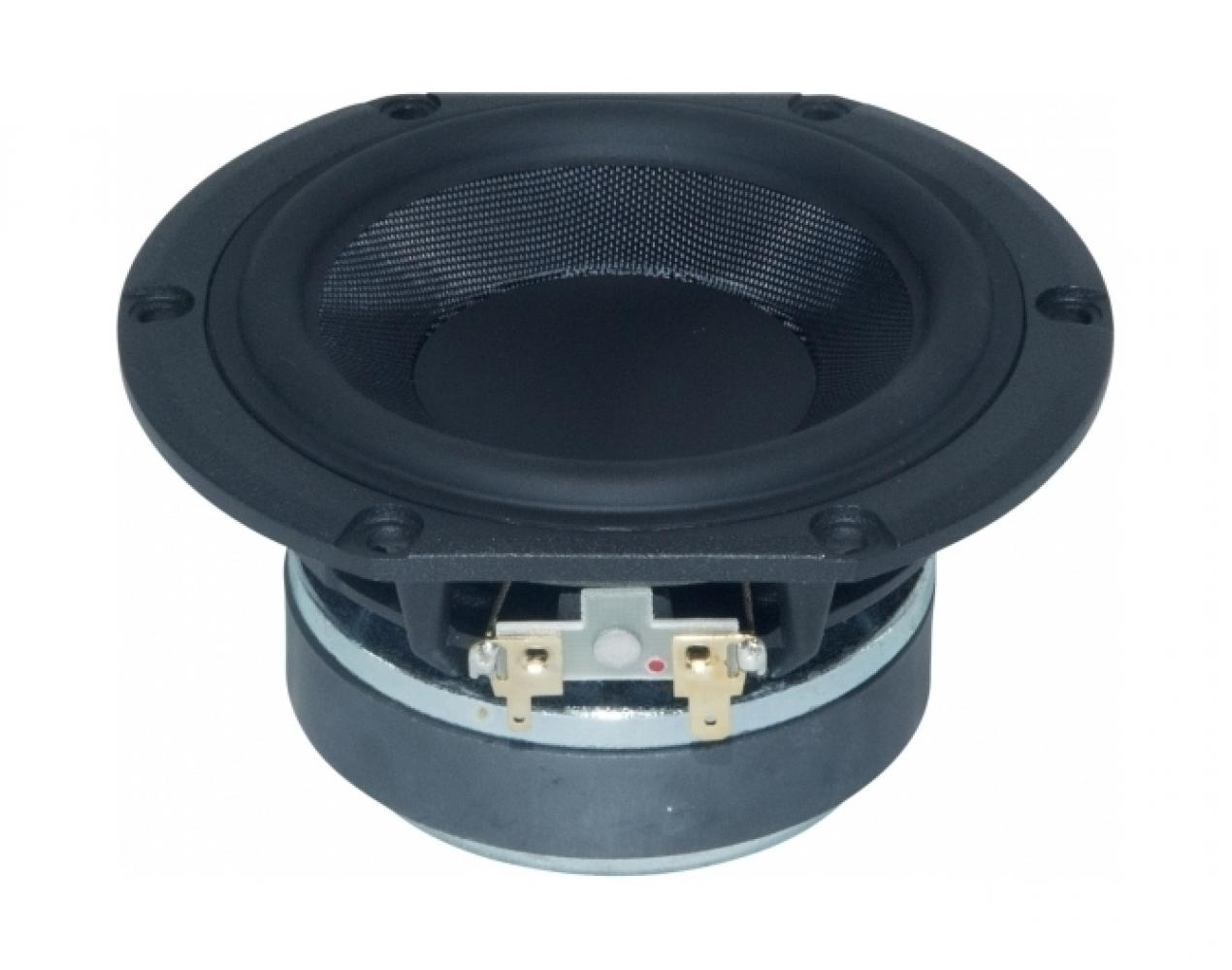 Details about Peerless by Tymphany 830992 4″ GFC Cone HDS Woofer