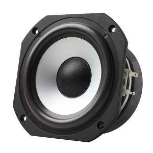 FM135D-II Mid range
