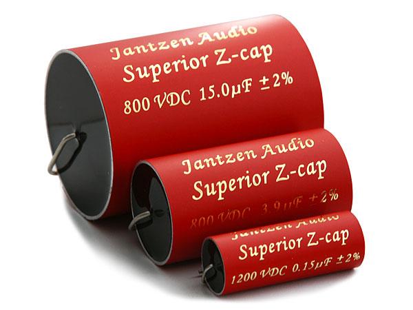 Superior Z-Cap 1