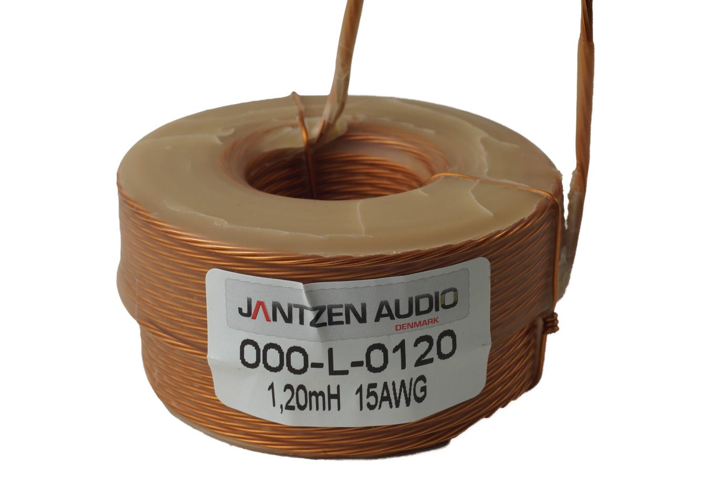 Litz Wire Wax Coil 1