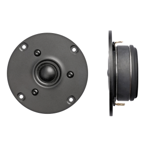 SB Acoustics SB21SDC-C000-4 Ring Dome tweeter