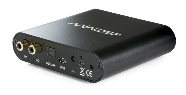 minidsp-ddrc-24-usb-dac-digital-signal-processor